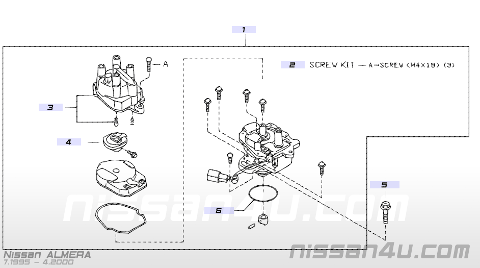 Nissan Almera N15 Wiring Diagram : Nissan almera n wiring diagram and