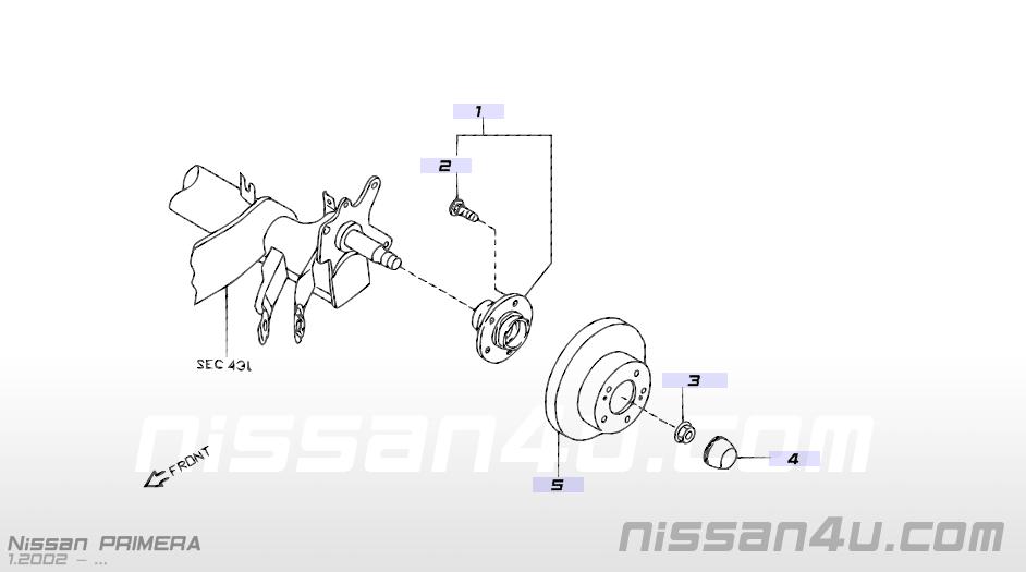 nissan elgrand e50 workshop manual pdf