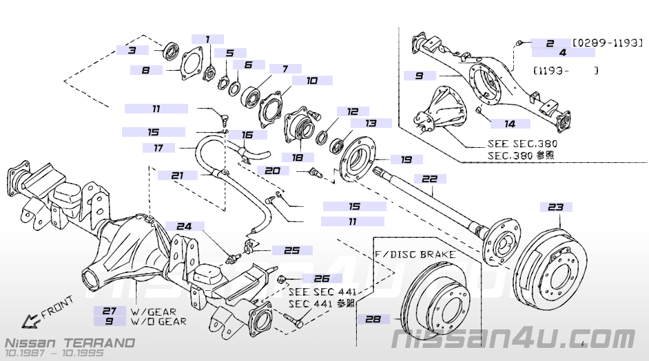 nissan terrano parts manual open source user manual u2022 rh userguidetool today nissan terrano parts catalog nissan terrano owners manual download