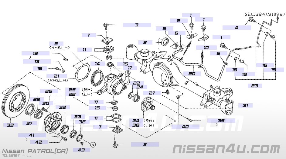 25542316181431 nissan patrol y60 wiring diagram efcaviation com nissan patrol wiring diagram at virtualis.co